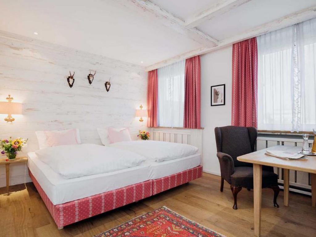 Triple Room Munich Hotel