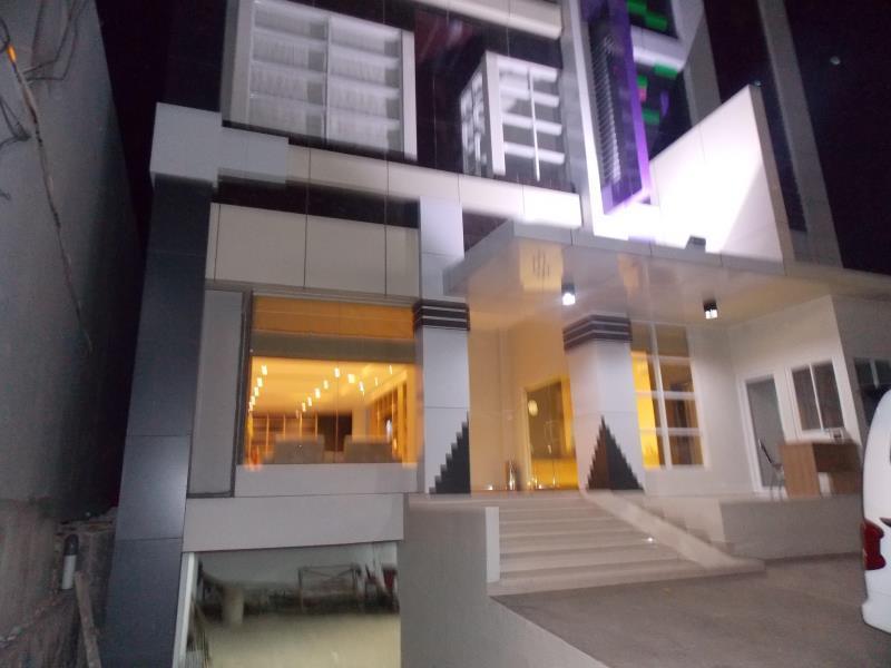 Miracle Manado Hotel