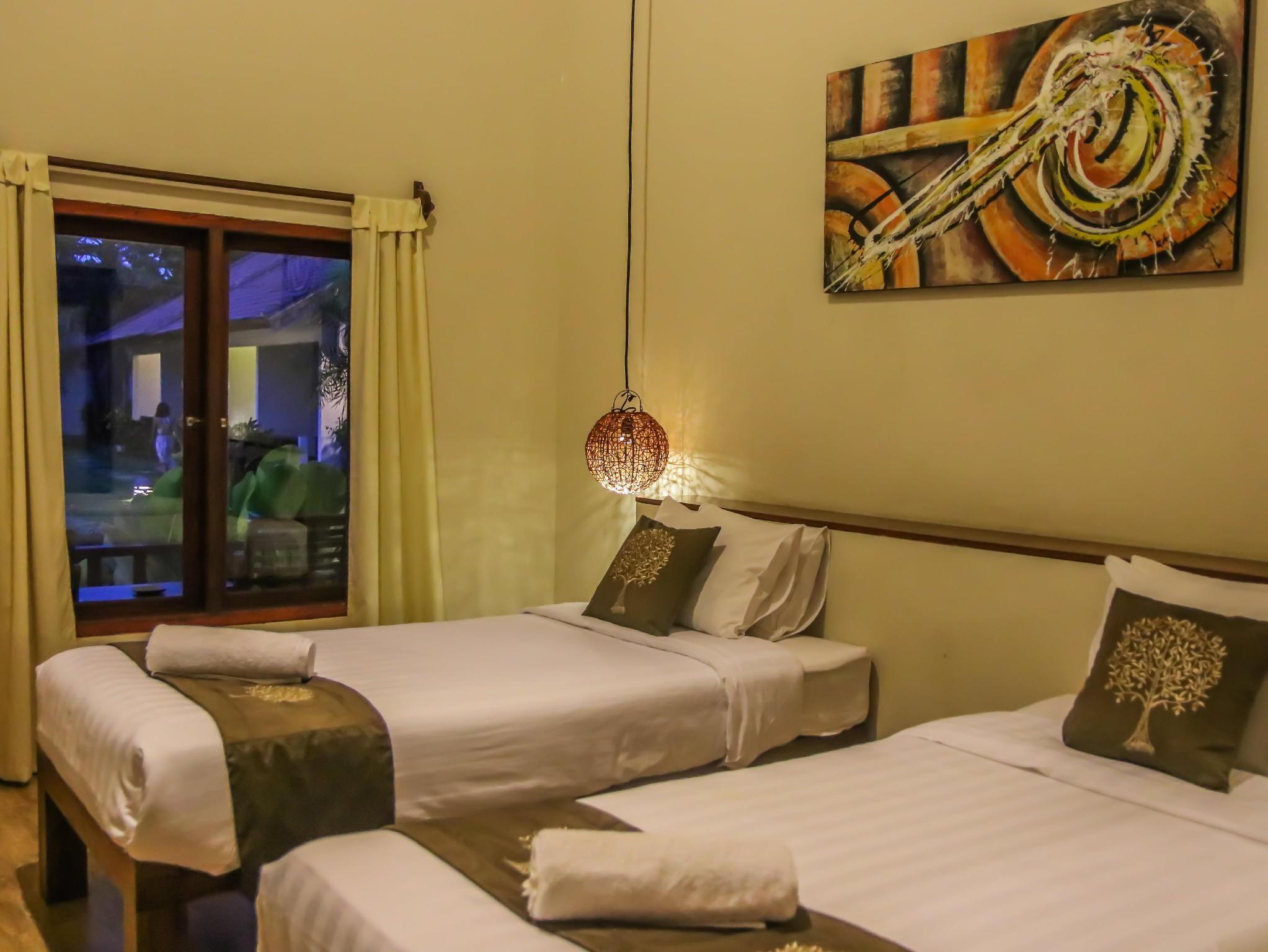 Kuta Baru Hotel, Lombok Tengah
