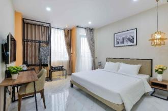 Akoya Saigon Central Hotel