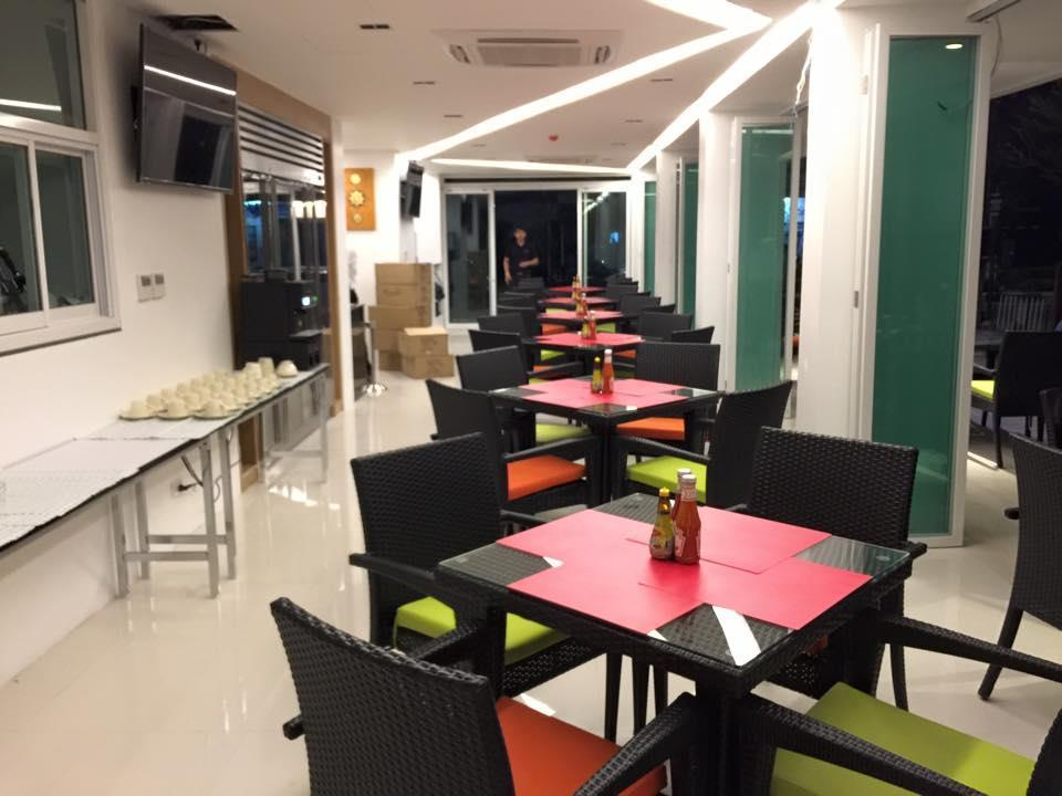 Kavinburi Green Hotel, Muang Udon Thani