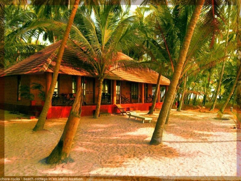 Chera Rock Beach House, Kannur