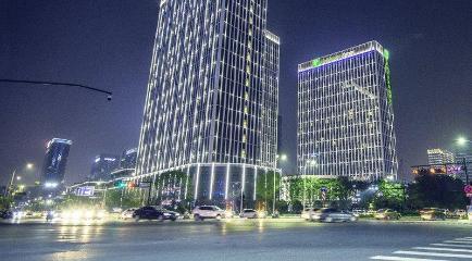 Holiday Inn Express Hangzhou Binjiang