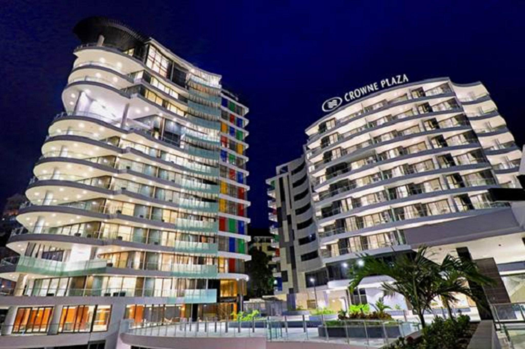 Crowne Plaza Residences Port Moresby, National Capital District