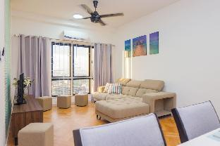 Urban Nest, Charming Suite in Central Shah Alam, Kuala Lumpur