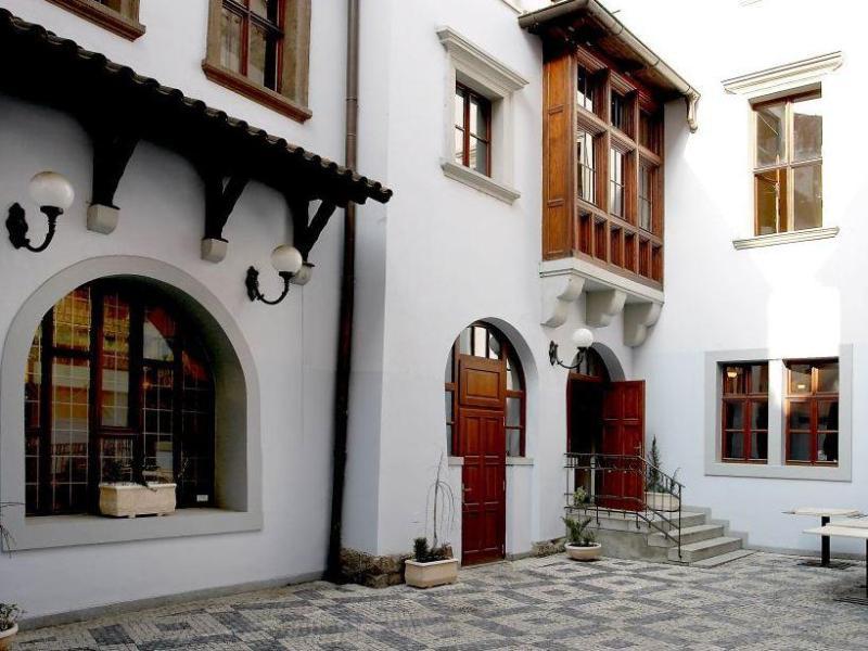 老城公寓飯店