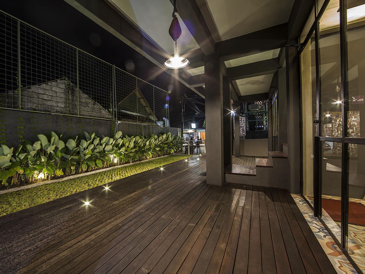 M Boutique Hostel, Badung