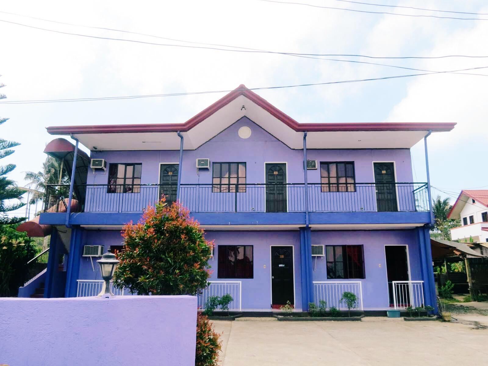 Selber Apartelle, Tagaytay City