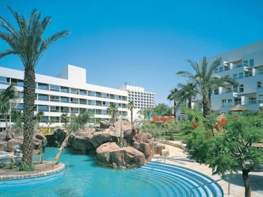 Isrotel Royal Garden All Suites Hotel Eilat