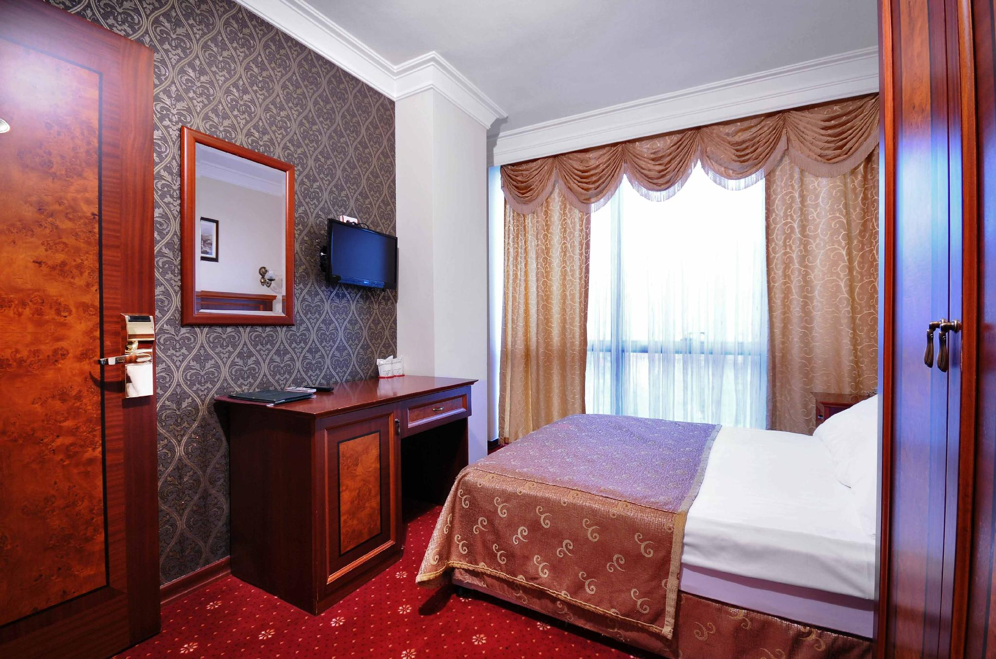 Grand Eyuboglu Hotel, Ümraniye