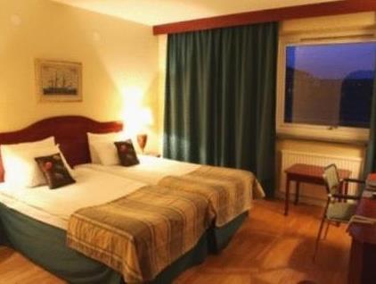 Sure Hotel by Best Western Savoy Karlstad, Karlstad