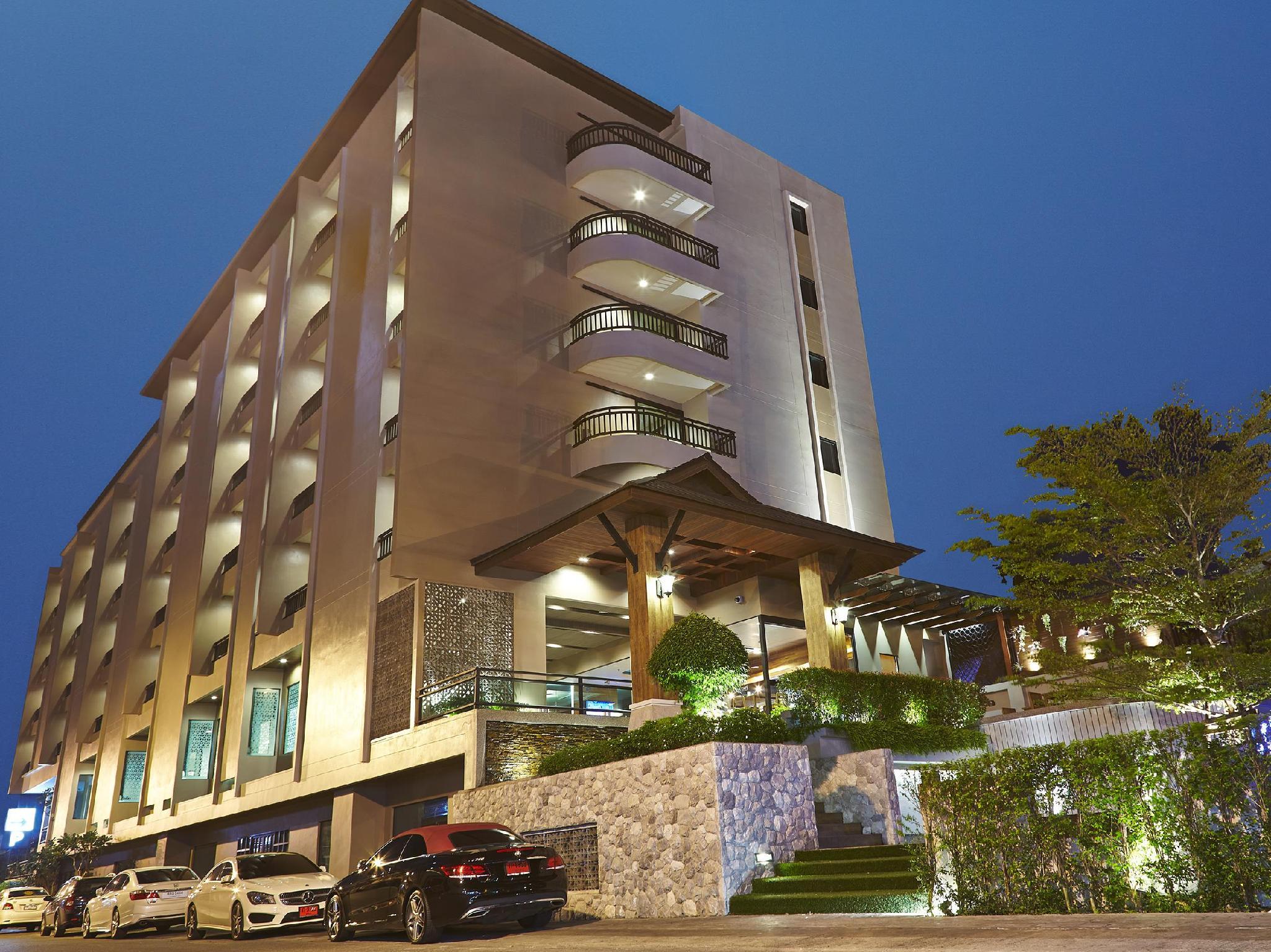 Leevana Hotel Hat Yai, Hat Yai
