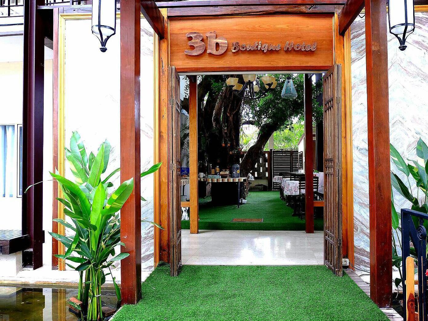 3B Boutique Hotel, Muang Chiang Mai