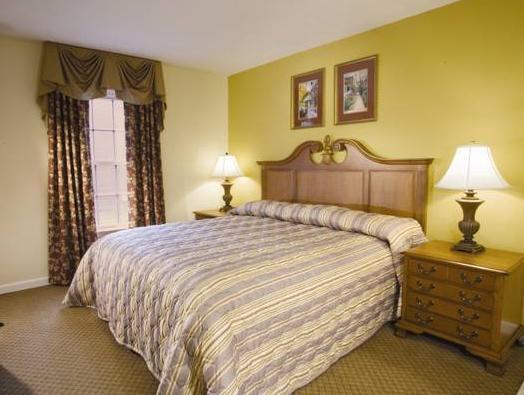 best price on wyndham kingsgate in williamsburg va reviews