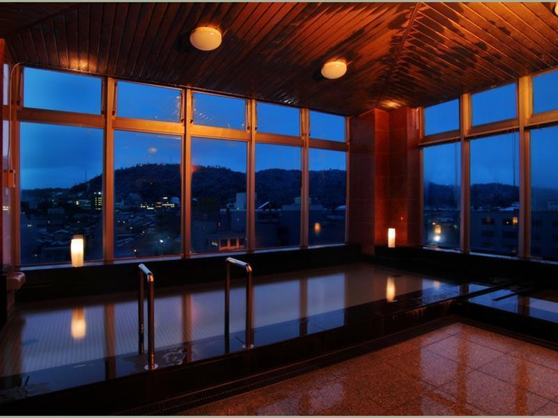 Hotel Ark 21, Kurayoshi