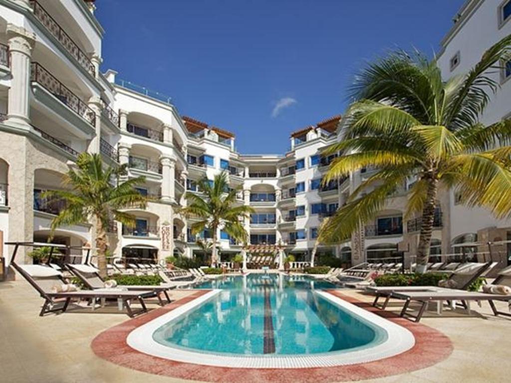 Royal Hotel Playa Del Carmen Reviews