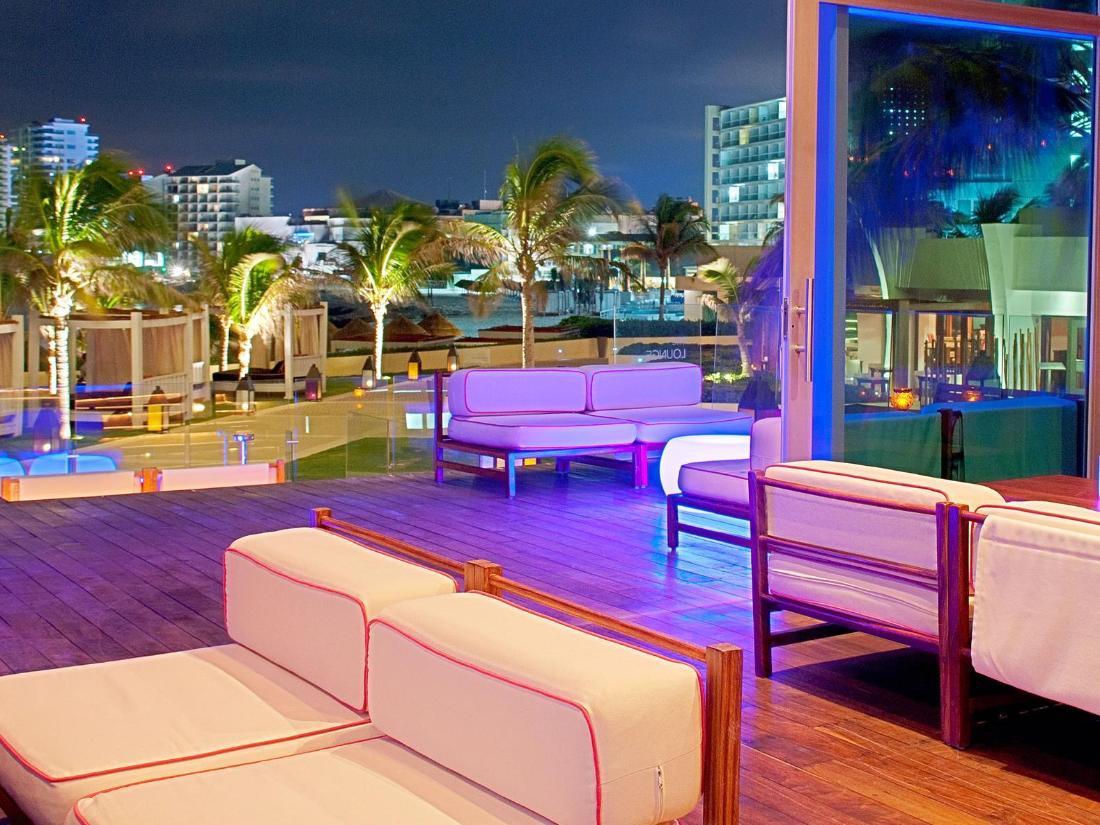 Book Krystal Grand Punta Canc 250 N Cancun Mexico Agoda Com