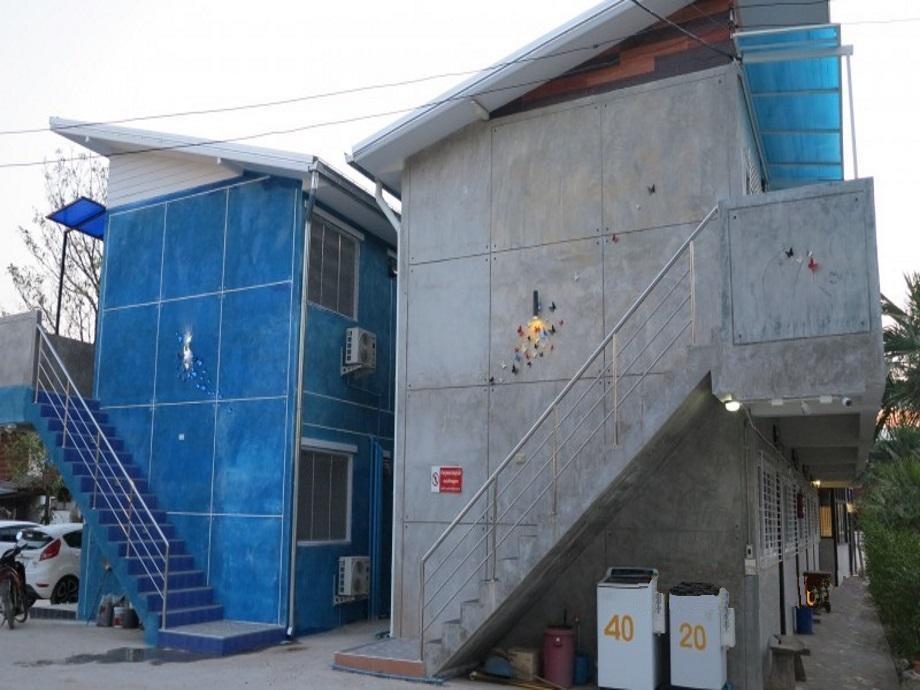 tummi house