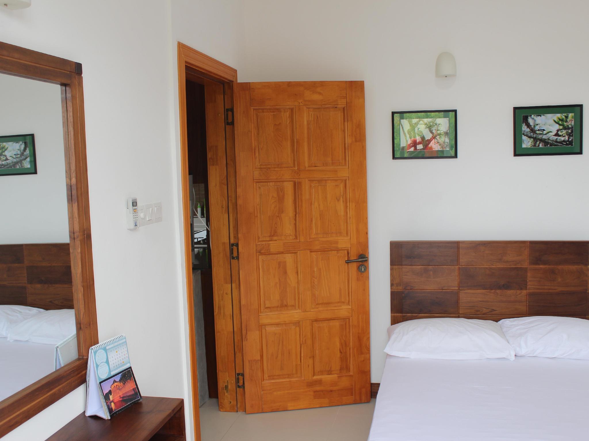 Anaqkara  Luxury Beach Apartment, Dehiwala-Mount Lavinia