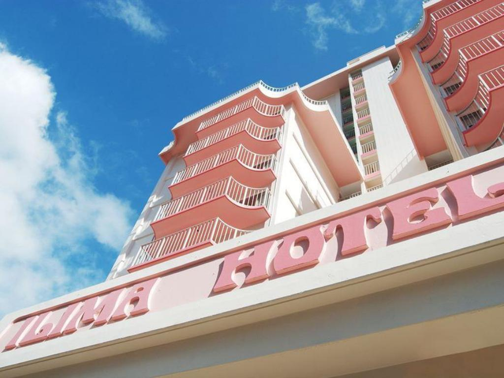 Best Price On Ilima Hotel In Oahu Hawaii Reviews