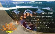 Terracotta Hotel and Resort Dalat