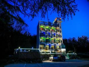 호텔 건물