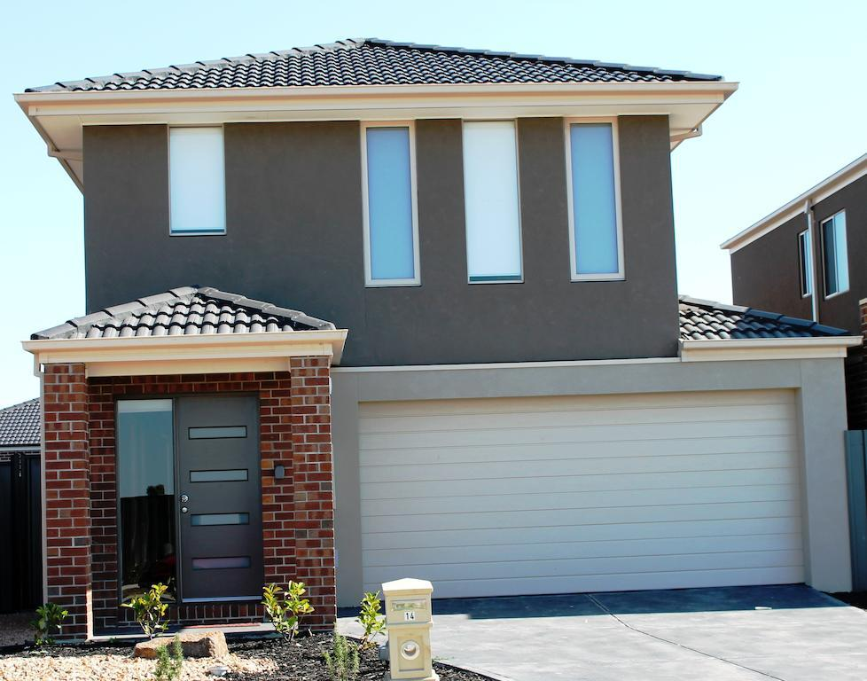Serviced Houses - Roxburgh Park, Hume - Craigieburn