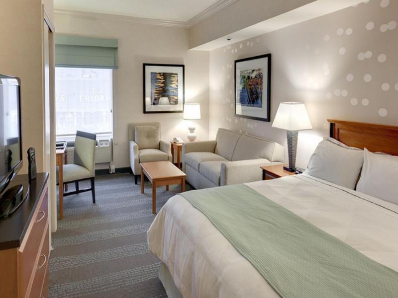Radisson Hotel & Suites Fallsview, Niagara