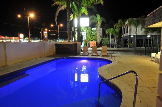 Mildura Plaza Motor Inn, Mildura - Pt A