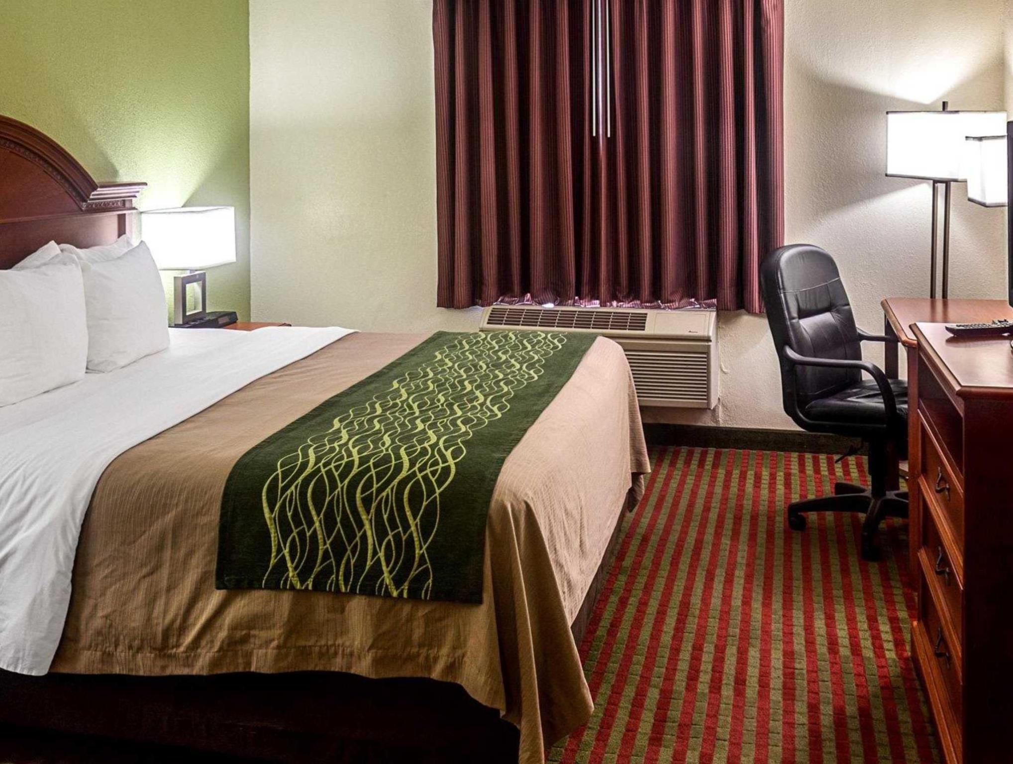 Comfort Inn, Newport News