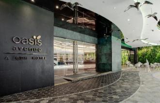 OASIS AVENUE-A GDH HOTEL