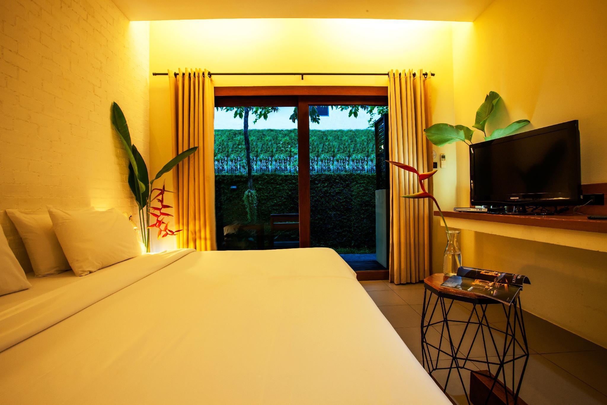 Baan Talay Resort, Ko Samui