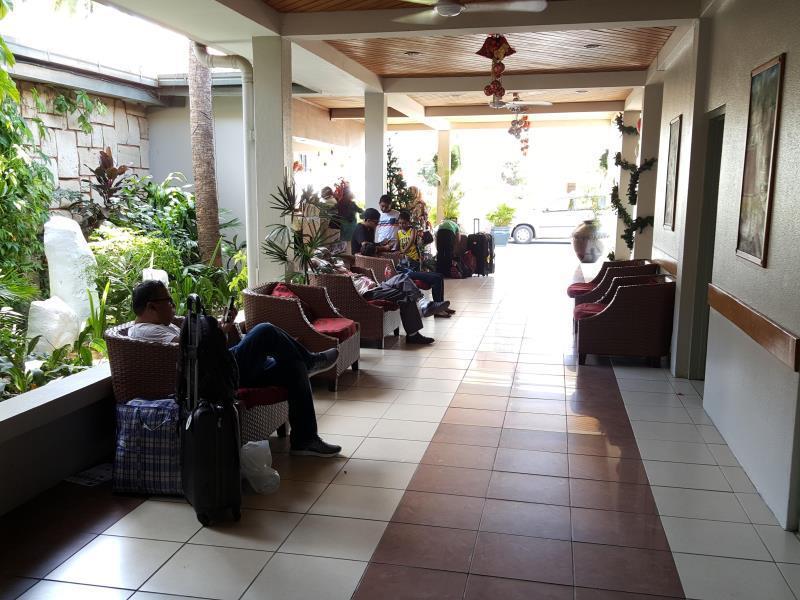 ヘキサゴン インターナショナル ホテル
