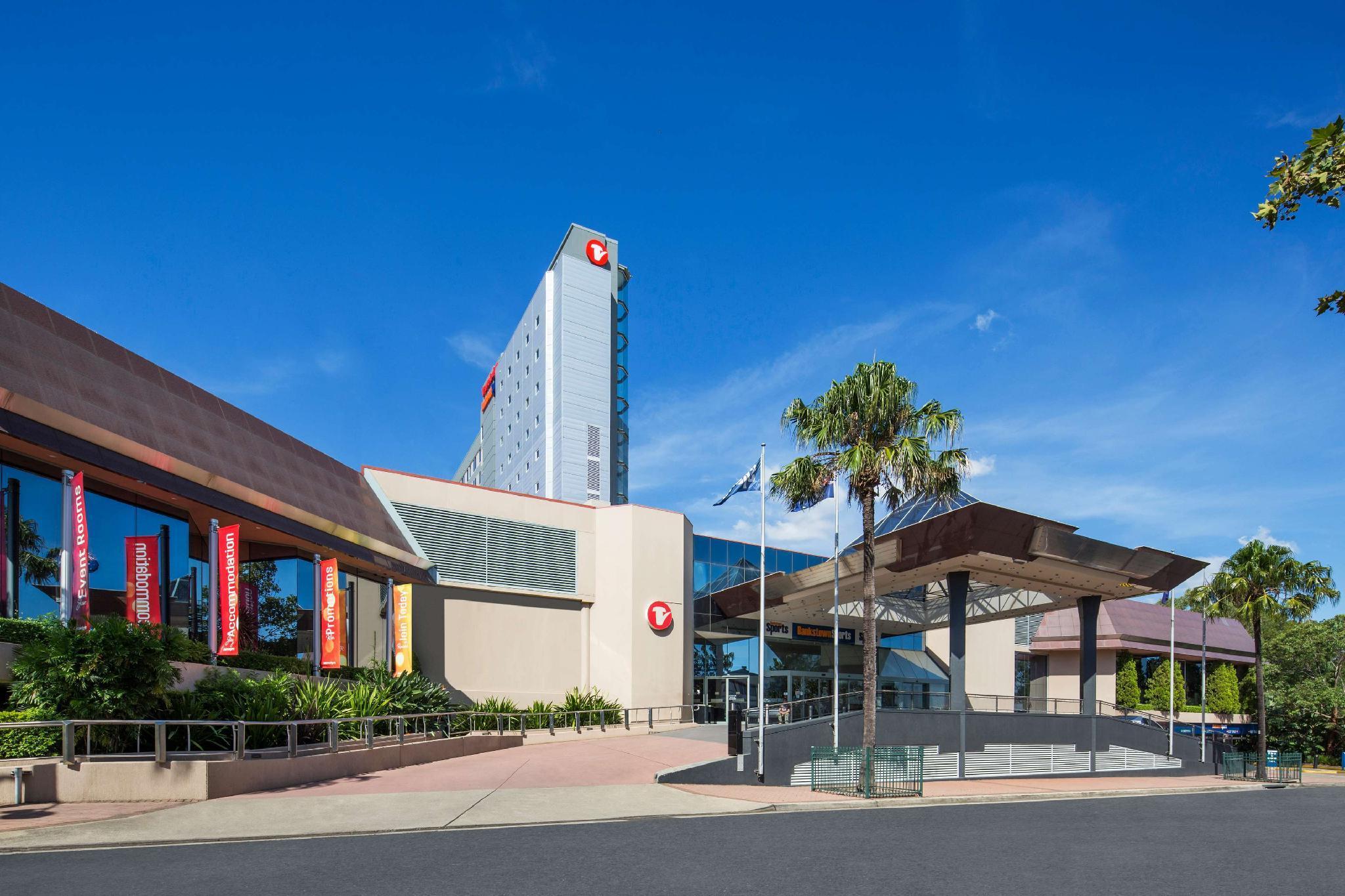 Travelodge Hotel Bankstown Sydney, Bankstown - North-East