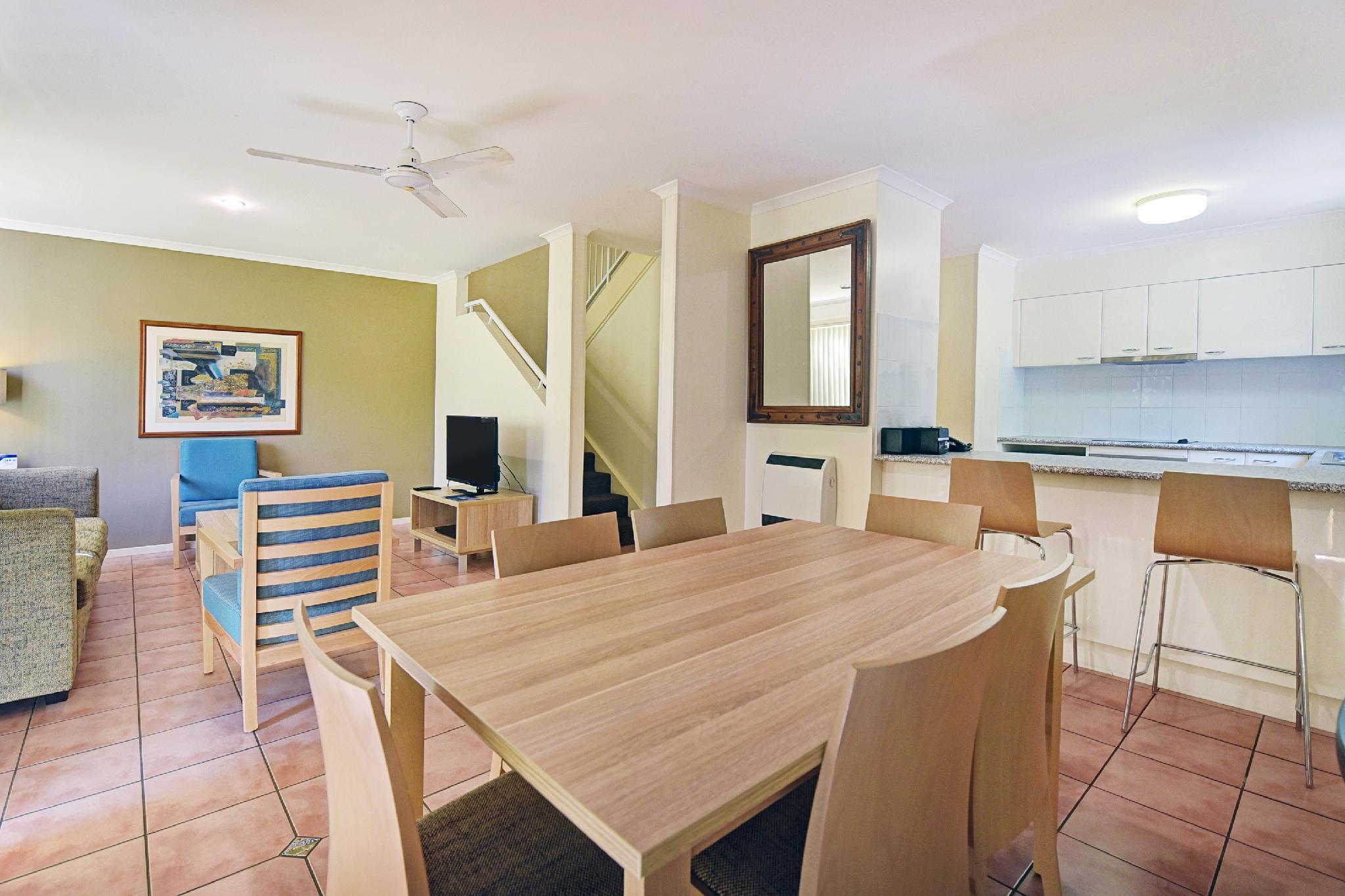 BreakFree Aanuka Beach Resort, Coffs Harbour - Pt A