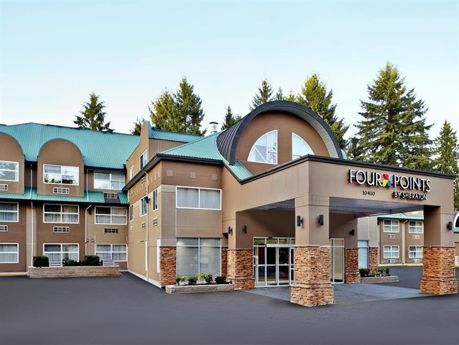 Four Points by Sheraton Surrey, Greater Vancouver