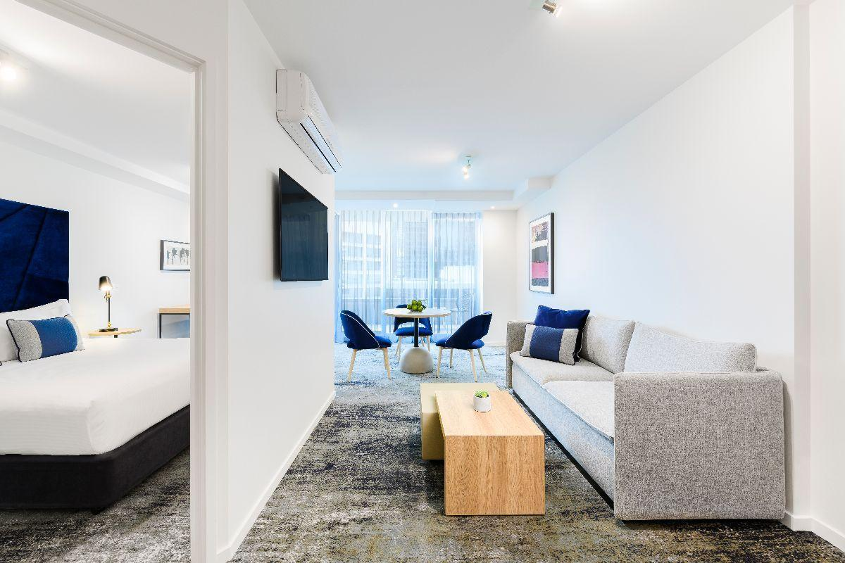 Adina Apartment Hotel Melbourne Northbank, Melbourne