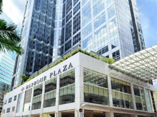 Harbour Plaza North Point Hotel