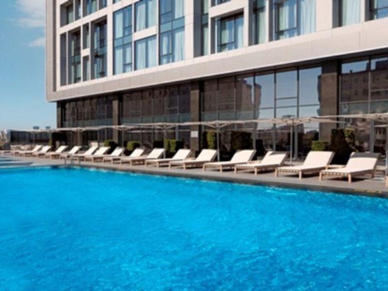 Radisson Blu Hotel Istanbul Asia, Maltepe