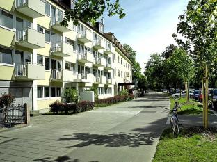 Frederics Serviced Apartments SMART Dantestrasse