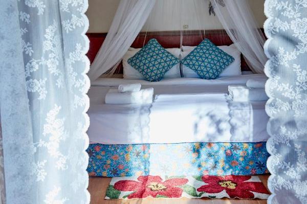 Natural Wing Health Spa & Resort Koh Samui