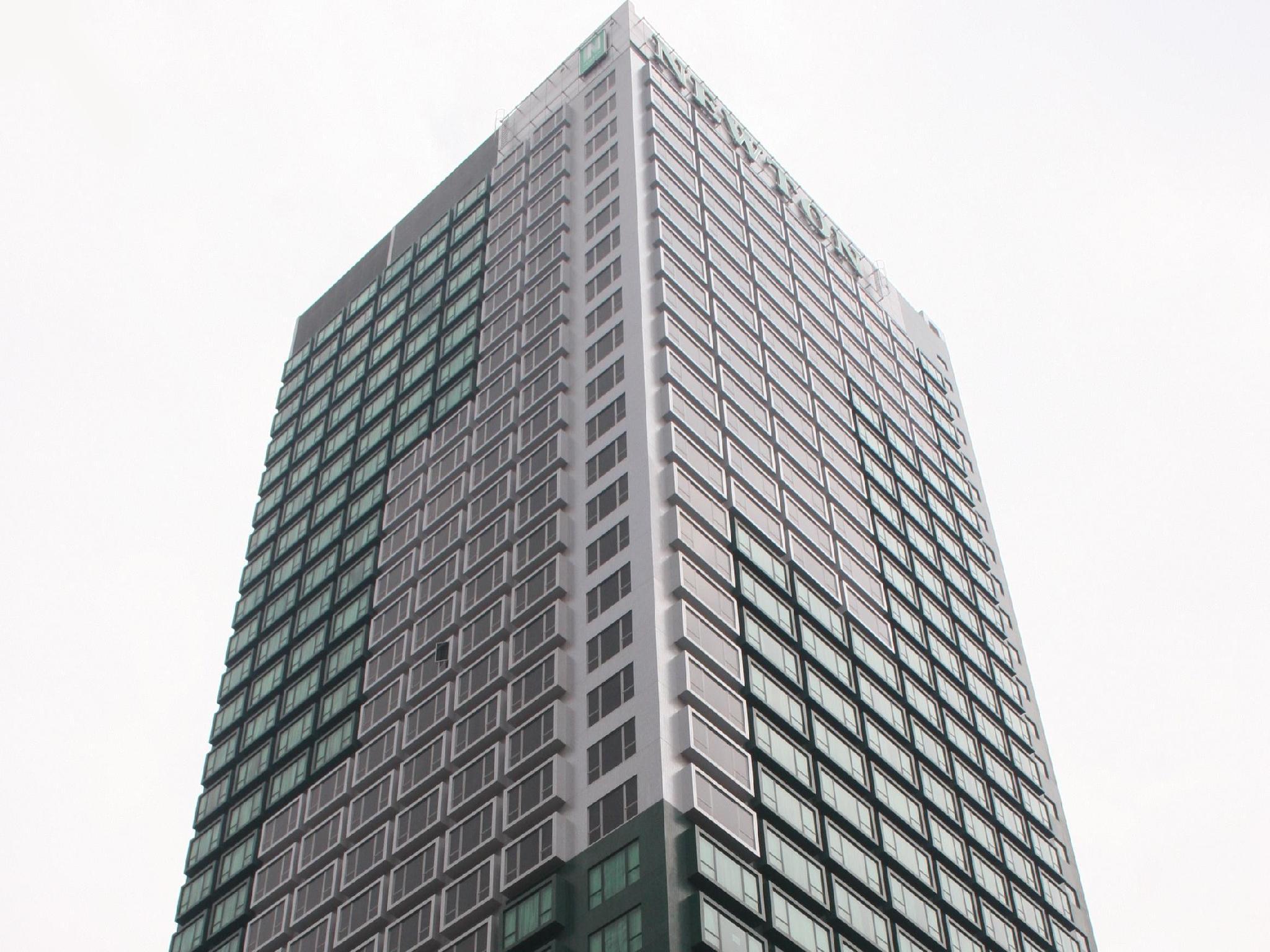 Newton Place Hotel, Kwun Tong