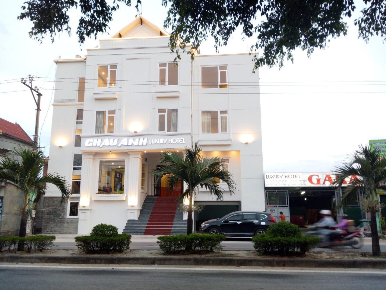 CHAU ANH Luxury Hotel, Quảng Trạch