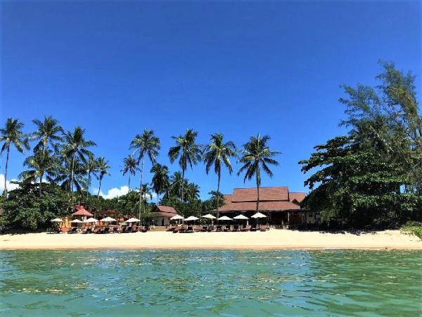 Kanok Buri Resort Koh Samui