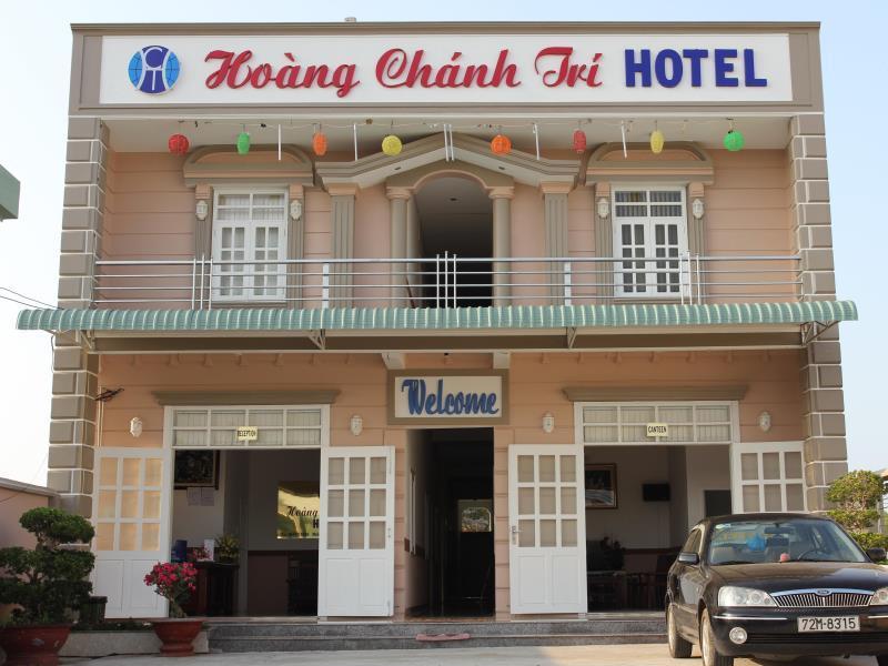 Hoang Chanh Tri Hotel, Xuyên Mộc