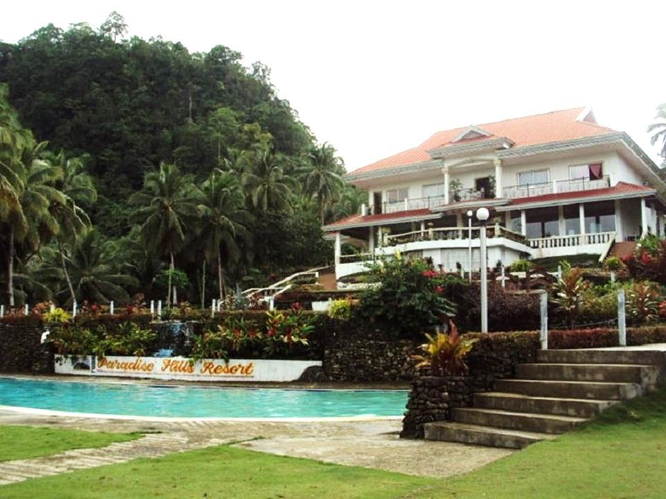 Bohol Paradise Hills Resort and Hotel, Jagna