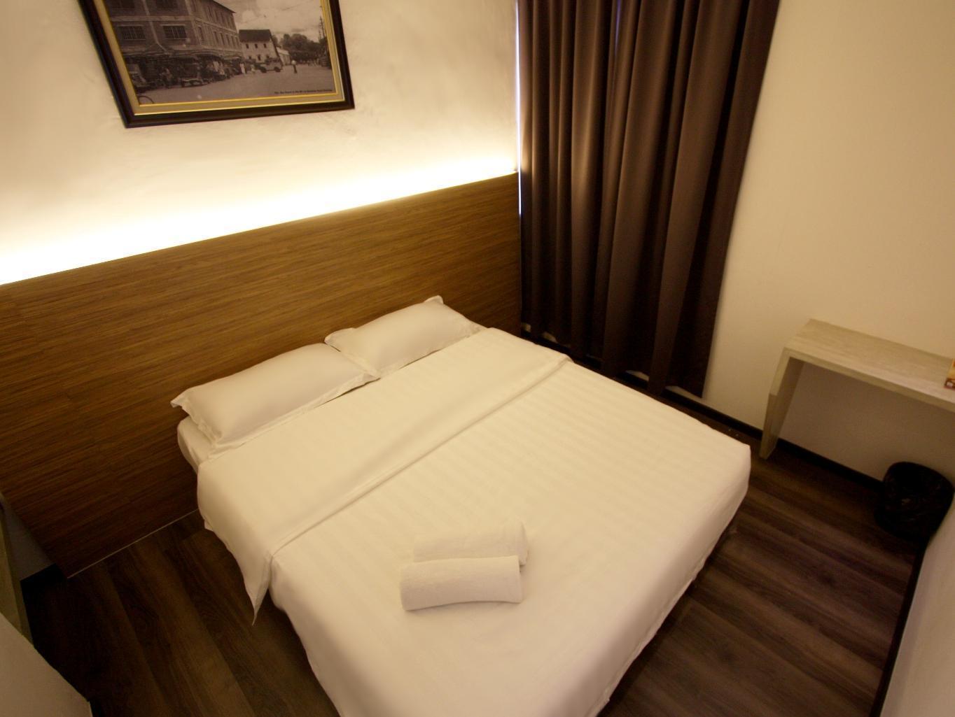 Place2Stay - Chinatown, Kuching