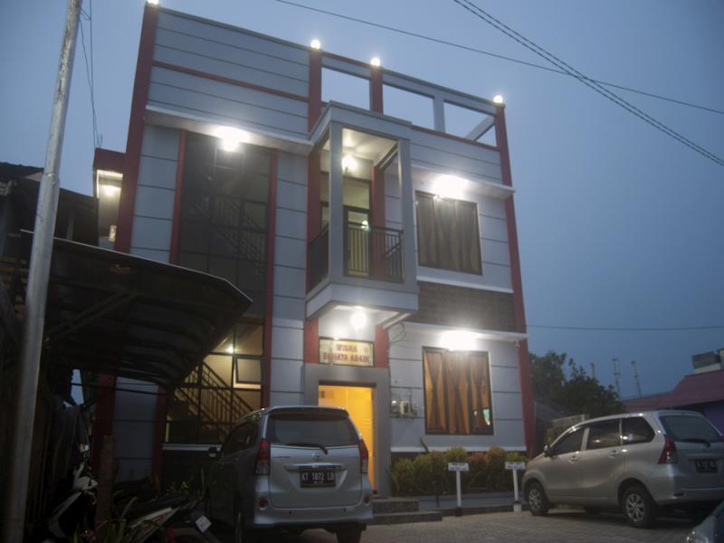 Wisma Cahaya Abadi Guest House, Balikpapan