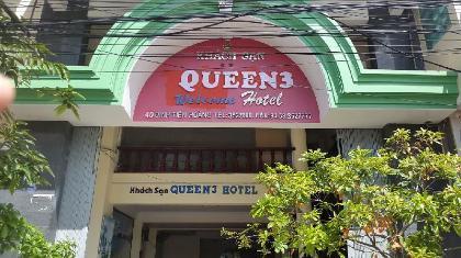Khách sạn Queen 3 Nha Trang