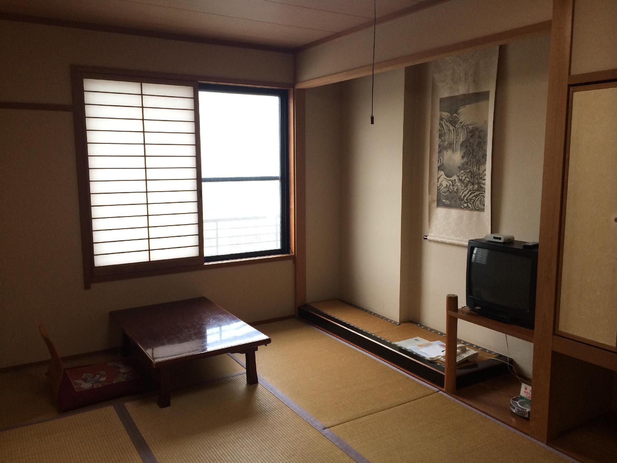 Ryokan Urashima, Yonago